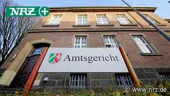 Amtsgericht Emmerich: Bewährungsstrafe für Hartz-IV-Betrüger - NRZ