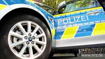 Emmerich: Unbekannte brachen in Einfamilienhaus ein - NRZ