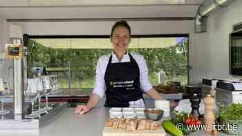 Vivacité Petite pause gourmande avec le restaurant Fleur de Sel à Comines - RTBF