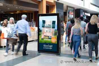 OOh Media's Audience Campaign For Ingham Hits The Mark