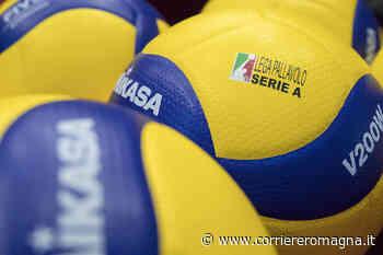 Volley Superlega, ecco il calendario: Ravenna debutta a Piacenza - Corriere Romagna
