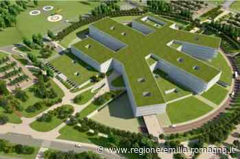 Sanità, presentato il progetto: ecco come sarà il nuovo ospedale di Piacenza - Regione Emilia Romagna
