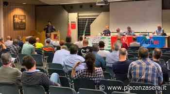 Metalmeccanici: due ore di sciopero anche a Piacenza contro i licenziamenti - piacenzasera.it - piacenzasera.it