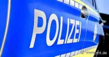 66-jährige Mindenerin verletzt: Autofahrerin kommt von B 482 ab - Mindener Tageblatt