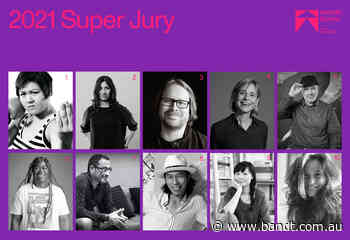 AWARD Announces The 2021 Super Jury Line Up