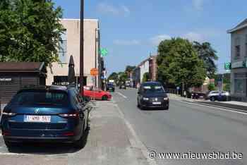 Gedeelte Alsembergsesteenweg heel de maand augustus afgeslot... (Beersel) - Het Nieuwsblad