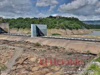 Represa Los Laureles elevará niveles en septiembre, según Cenaos - ElHeraldo.hn