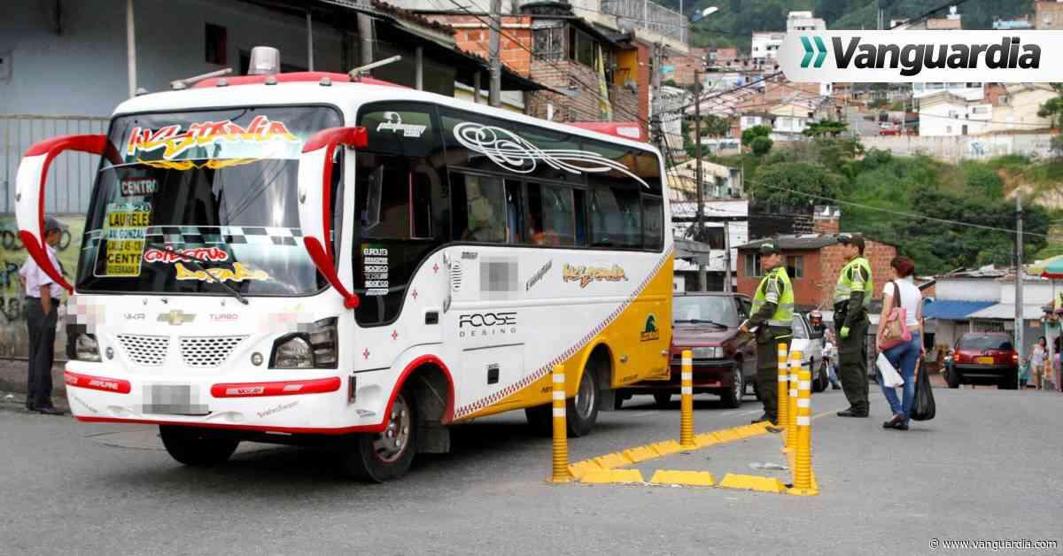 Rutas Laureles y Cumbre también serán subsidiadas: ahora a $1.600 - Vanguardia