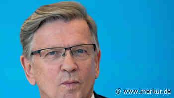 Landkreis: Bundestagswahl: Absage der Podiumsdiskussion: Jetzt äußert sich AfD-Kandidat - Merkur Online