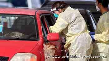 Virus case confirmed in South Australia - Armidale Express