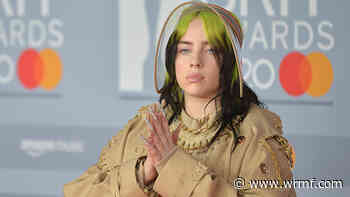 """Billie Eilish on Britney Spears: """"It's really horrible what a lot of young women have gone through"""" – 97.9 WRMF - 97.9 WRMF"""