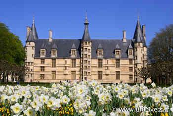 Le Palais ducal Palais Ducal de Nevers dimanche 25 juillet 2021 - Unidivers