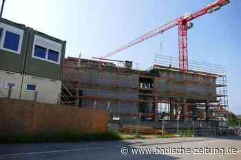 Coronahilfen bringen das Kreiskrankenhaus Emmendingen ins Plus - Kreis Emmendingen - Badische Zeitung