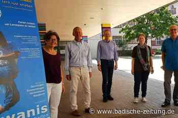 Emmendinger Kiwanis-Ferienschule im Kampf gegen die Lernlücken - Emmendingen - Badische Zeitung