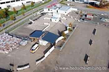 Mangels Nachfrage: Abstrichstelle in Malterdingen wird vorerst geschlossen - Emmendingen - Badische Zeitung
