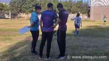El Club Fiel inicia hoy la pretemporada en el parque Adán Quiroga - Diario El Esquiu