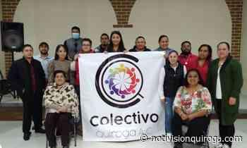 COLECTIVO QUIROGA AC CUMPLE UN AÑO – Notivision TV - Notivisión TV