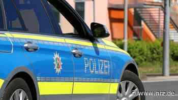 Goch: Tresor im Baumarkt-Büro aufgeschweißt - NRZ