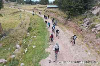 Buscan explotar 216 recursos turísticos de Puno - Pachamama radio 850 AM