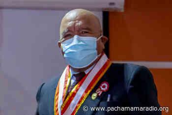 Nuevas autoridades de la UNA Puno tomarán juramento el 28 de agosto de 2021 - Pachamama radio 850 AM