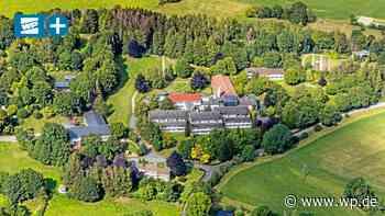 Brilon: Orden gibt Schwesternheim in Thülen auf - Westfalenpost
