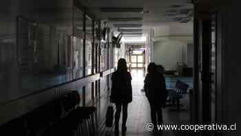 Condenan al hospital de Concepción por discriminar la identidad de género de un trabajador - Cooperativa.cl