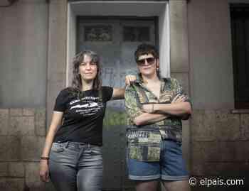 El legado feminista de Pardo Bazán y Concepción Arenal, en cómic - EL PAÍS