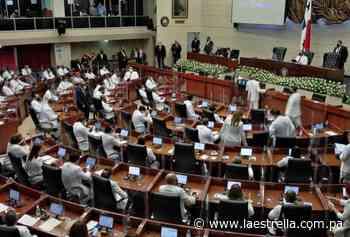 Avanza proceso de expulsión de diputados panameñistas González, Concepción y Vigil - La Estrella de Panamá