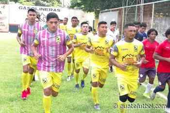 La Nueva Concepción está lista para inscribirse - Guatefutbol.com