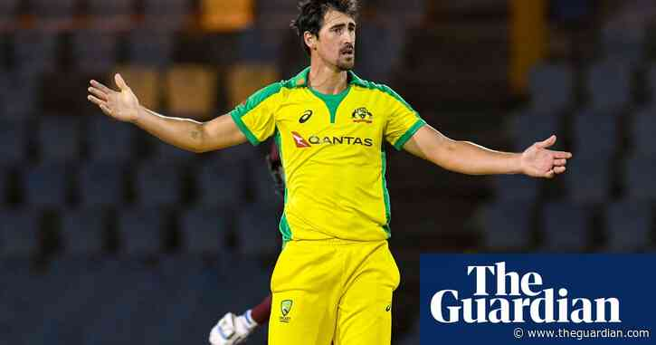 Australia's bowlers rip through West Indies to win first ODI