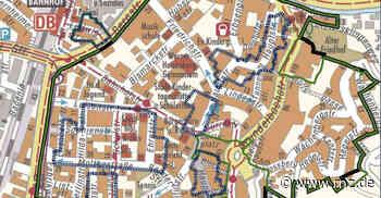 Weinheim: Wo die Innenstadt erhalten und gestaltet wird - Rhein-Neckar Zeitung