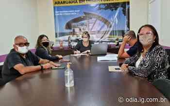 Araruama anuncia construção de abrigo para pessoas em situação de rua - O Dia