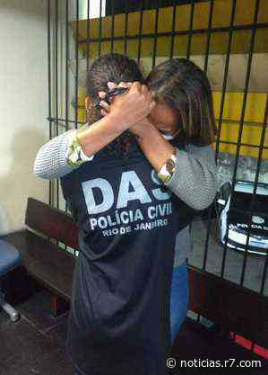 Polícia resgata jovem sequestrada por ex em Araruama (RJ) - HORA 7