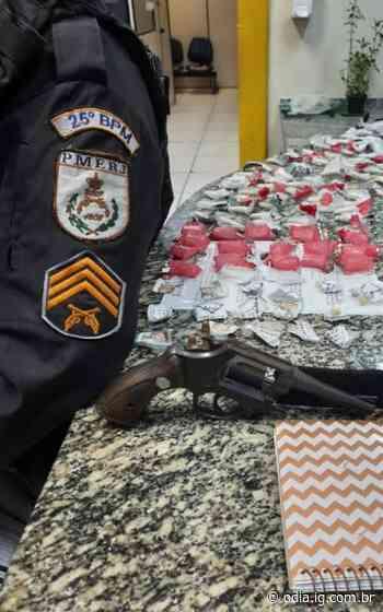 Troca de tiros acaba com um homem morto em Araruama - O Dia