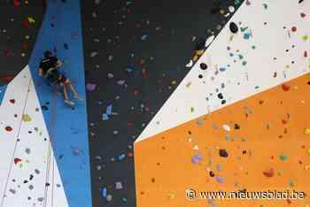 Extra klimzaal én nieuwe hub voor lopers op komst aan de Blaarmeersen