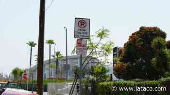 SoFi Stadium and Upcoming Clippers Arena Leads to Inglewood's Controversial New City-Wide Parking Permit Program ~ LA TACO - L.A. TACO