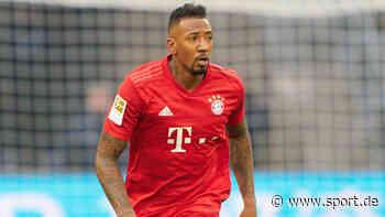 Hertha BSC | FC Bayern: DFB-Team verhindert Hertha-Wechsel von Jérôme Boateng - sport.de