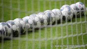 Testspiel: Hertha BSC 2:2 gegen FC St. Pauli - Berliner Morgenpost