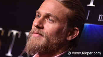 The Untold Truth Of Charlie Hunnam - Looper