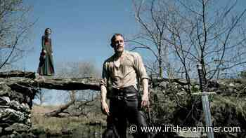 Monday TV Tips: Aidan Gillen and Charlie Hunnam — plus a David Beckham cameo — in King Arthur movie - Irish Examiner
