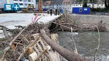 Hagen nach der Flut: Neue Prioritäten für Investitionen - WP News