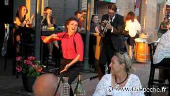 """Villeneuve-sur-Lot. """"Projet Newton"""" abouti au New Tandem - ladepeche.fr"""