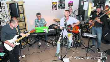 Villeneuve-sur-Lot. Matt & the messengers au New Tandem - ladepeche.fr