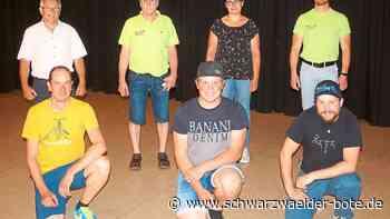 Skiclub Urach zieht Jahresbilanz - Sporbetrieb wieder aufgenommen - Schwarzwälder Bote
