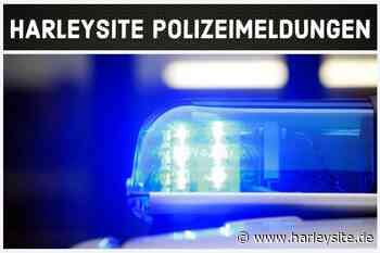 Furtwangen - Motorradunfall fordert zwei Schwerverletzte - HARLEYSITE.DE - Harleysite