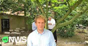 Roeselare krijgt haar eerste officiële stadsdichter in een Rodenbachjaar - VRT NWS