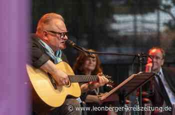 Festival Leonpalooza - Die Leonberger Herzlichkeit - Leonberger Kreiszeitung