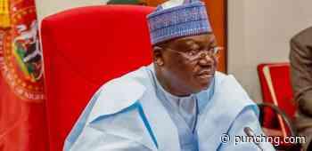 Lawan hails Buhari over federal presence in Yobe - Punch Newspapers