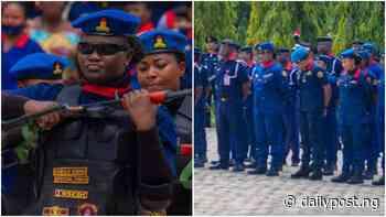 Eid-El-Kabir: NSCDC deploys 620 personnel in Yobe - Daily Post Nigeria