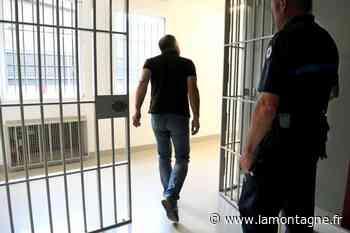 Il s'évade de la prison de Riom (Puy-de-Dôme) car il avait trop « la pression » - La Montagne